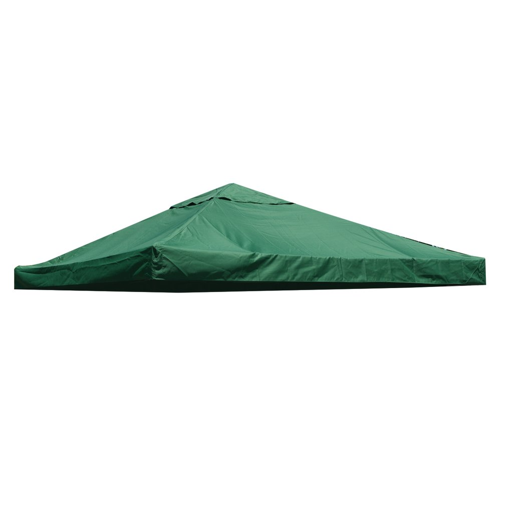 Tent Accessories Portable Durable 10*10 Feet Thick Gazebo Top Cover Patio Canopy Roof
