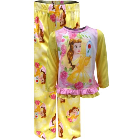 Beauty And The Beast Belle Pajama Set (Best Pajamas For Menopause)