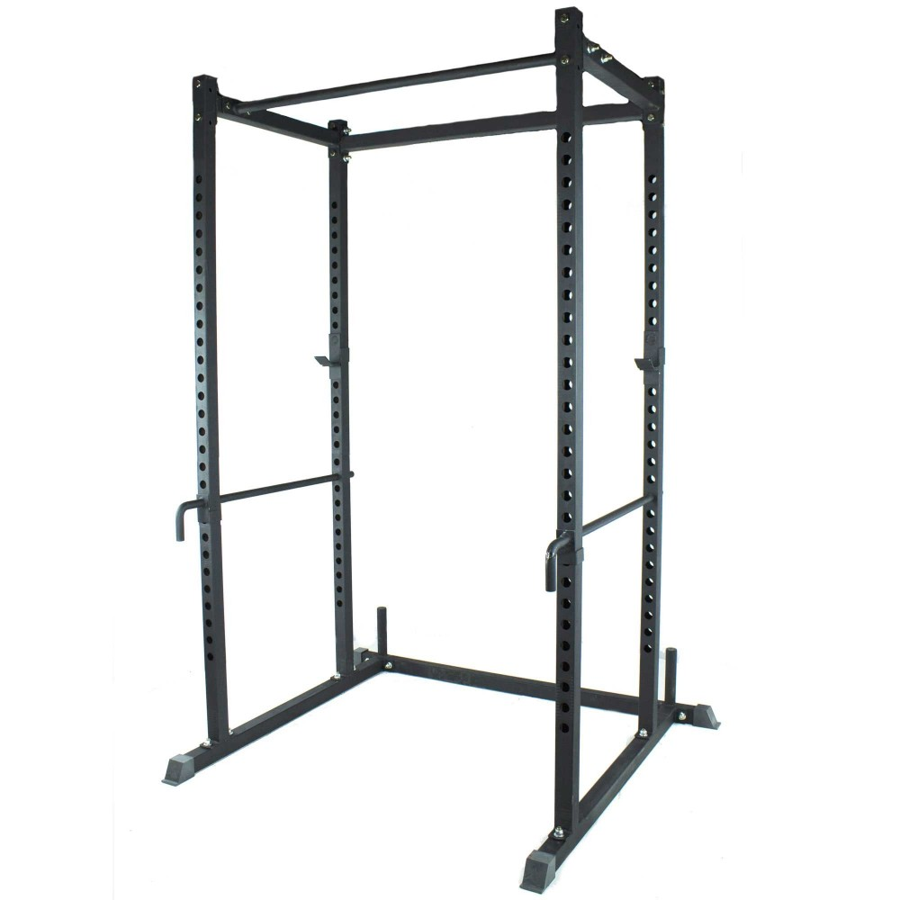Titan Fitness T-2 Series Tall Power Rack, 700 LB Capacity Cage for  Weightlifting and Strength Training - Walmart.com - Walmart.com