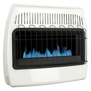 Best Gas heaters - Dyna-Glo 30,000 BTU Natural Gas Blue Flame Vent Review