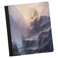 Legion Supplies LGNBN4VK01 2x2 Veiled Kingdoms Binder - Vast