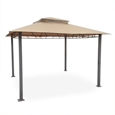 Garden Winds Replacement Canopy Top For Targets Wellington Gazebo