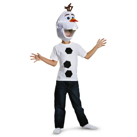 Frozen Olaf Accessory Kit Child Halloween Accessory](Olaf Costumes From Frozen)