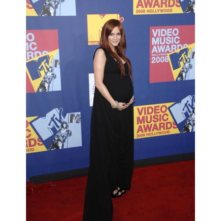 Ashlee Simpson-Wentz At Arrivals For Mtv Video Music Awards - Vma Arrivals Paramount Studios Los Angeles Ca September 07 2008 Photo By Michael GermanaEverett Collection (Best Of Mtv Coke Studio)