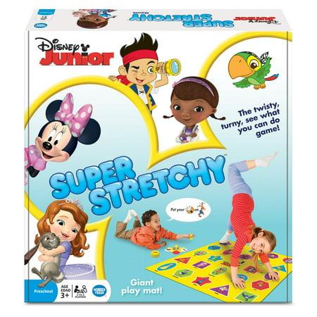 ***fast Track*** Disney Junior Super Str](Jake And The Neverland Pirates Game)