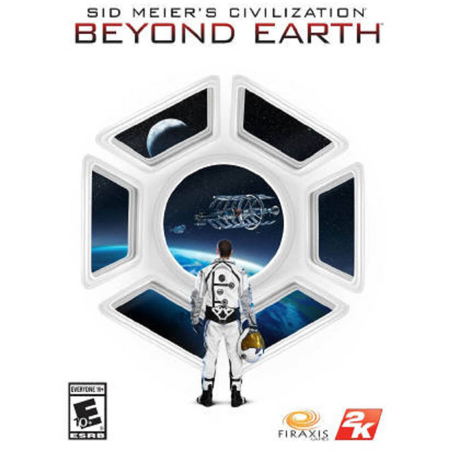 Civilization Beyond Earth (Digital Code)
