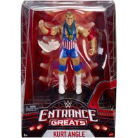 Kurt Angle - WWE Entrance Greats Toy Wrestling Action Figure