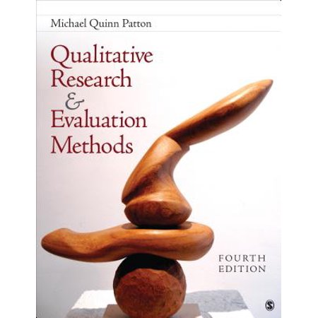 Qualitative Research & Evaluation Methods : Integrating Theory and