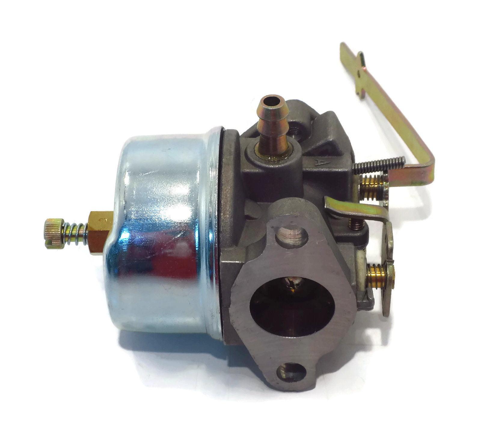 H30 H35 Tecumseh Engine Diagrams