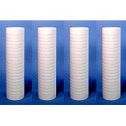 1 Micron Sediment Filter Cartridge Grooved (4 Pack)