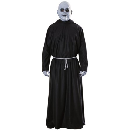 Men's Uncle Fester Addams Family Costume](Addams Family Costume)
