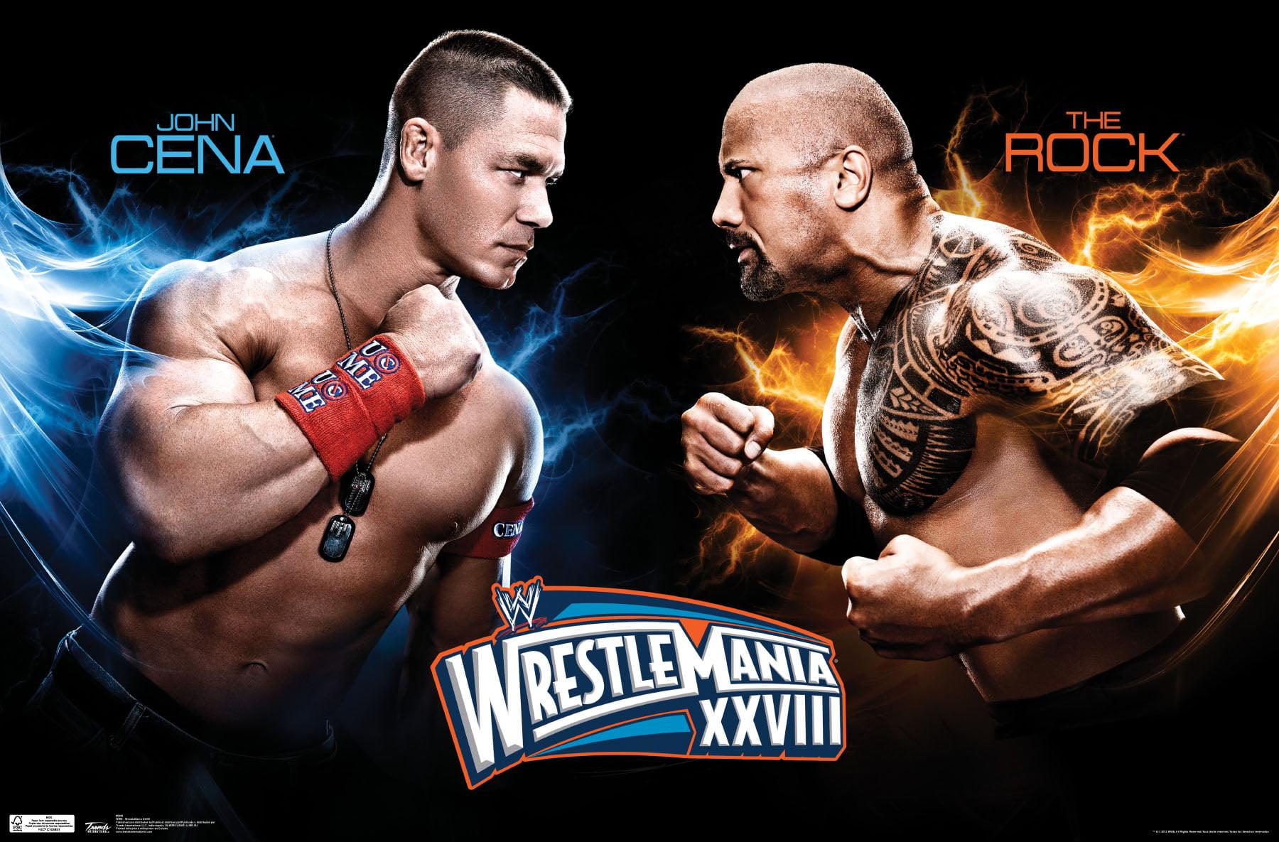 22.375 x 34 Poster /& Clip Bundle Trends International WWE-Becky Lynch 19 Clip Wall Poster