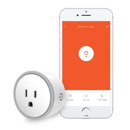 Eques Elf Indoor Smart Plug  No Hub Required