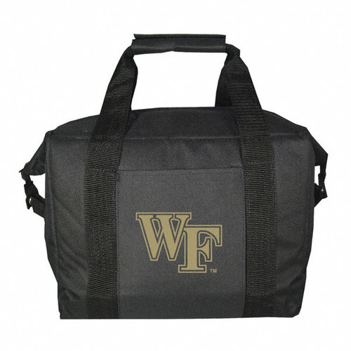 NCAA - Wake Forest Demon Deacons 12 Pack Cooler