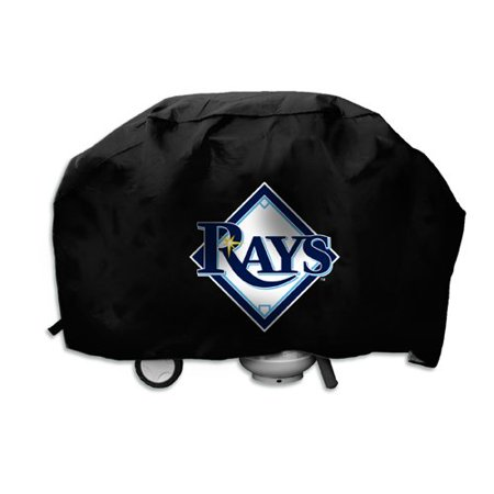 MLB Rico Industries Deluxe Grill Cover, Tampa Bay Rays Mlb Deluxe Chair