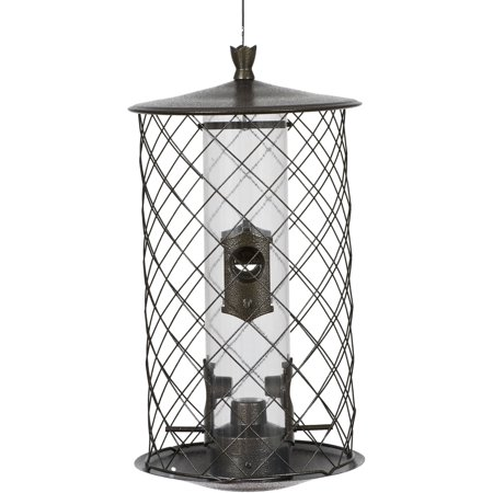 Perky-Pet 3 lb The Preserve Wild Bird Feeder