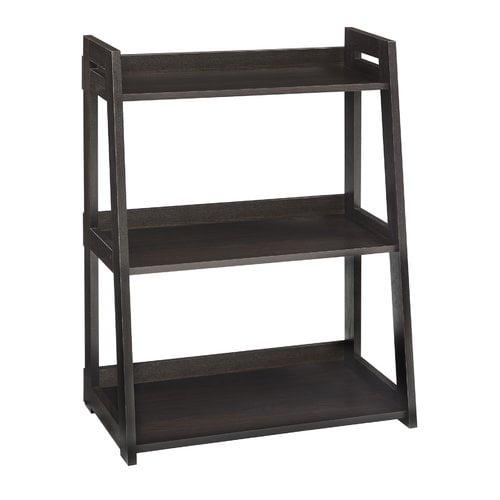 ClosetMaid Wide Ladder Bookcase