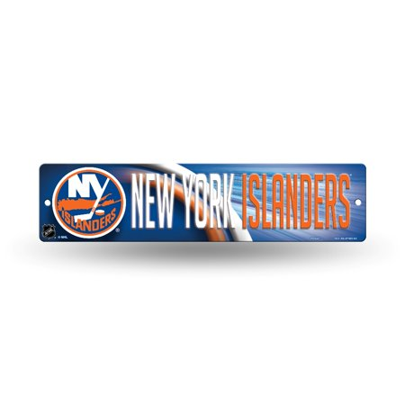 Nhl Hockey Plaque (New York Islanders NHL Hockey 16