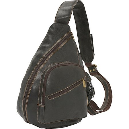 David King Backpack-Style Cross Body Bag David King Mens Bag
