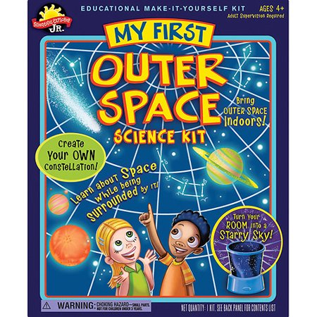 Poof Slinky My First Outer Space Kit