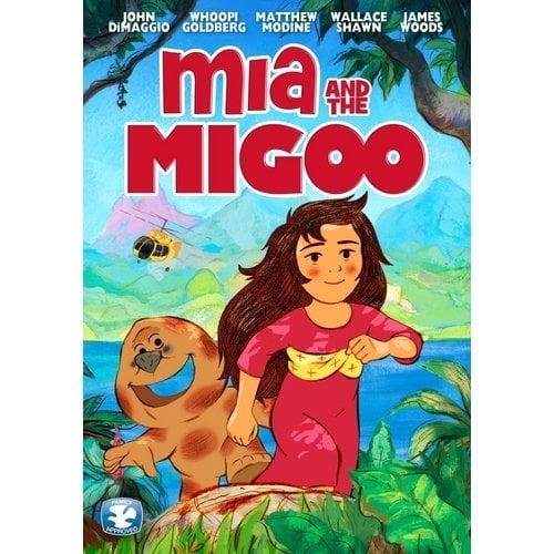 Mia And The Migoo (Widescreen)