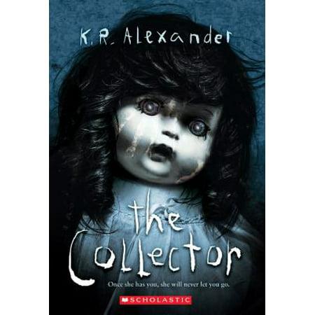 Unique Collectors - The Collector (Paperback)