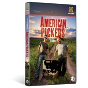 American Pickers: Volume Three by Lions Gate