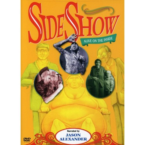 SideShow: Alive On The Inside (Full Frame)