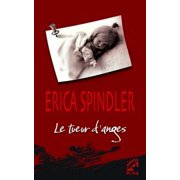 Le tueur d'anges - eBook