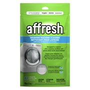 Affresh Washer Cleaner Tablets, 3 Count