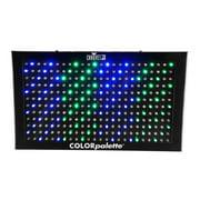 Chauvet DJ Color palette wash panel