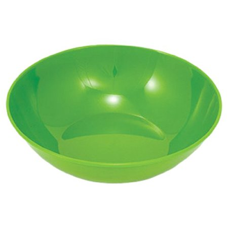77143 Green Cascadian Bowl, Weight: 1.5 oz. By GSI Outdoors