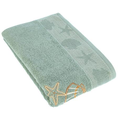 Better Homes & Gardens Coastal Bath Towel ()