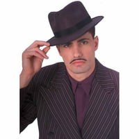 Deluxe Profelt Gangers Hat Adult Halloween Costume Accessory