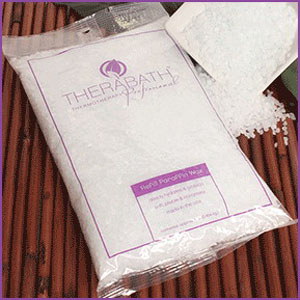 Therabath Therapeutic Refill Paraffin Wax - Eucalyptus Rosemary Mint