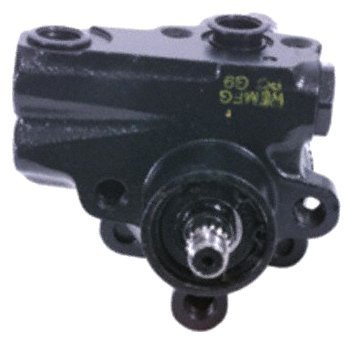 Cardone 21-5831 Remanufactured Import Power Steering Pump