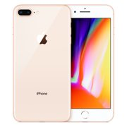 Refurbished Apple iPhone 8 Plus 64GB, Gold