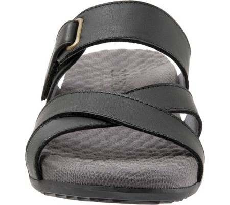 Women's SoftWalk Brimley Slide Sandal Economical, stylish, and eye-catching shoes