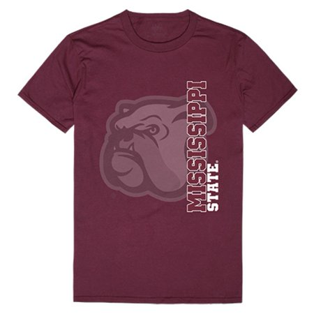 Mississippi State University Bulldogs Ghost Tee T-Shirt