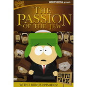 South Park: Passion of the Jew by PARAMOUNT HOME VIDEO
