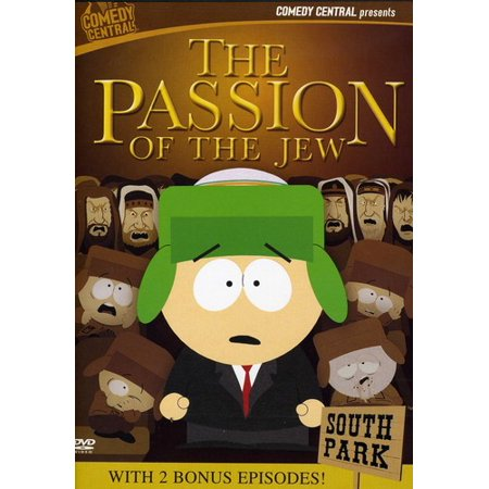 South Park: Passion of the Jew (DVD)](South Park Towelie)