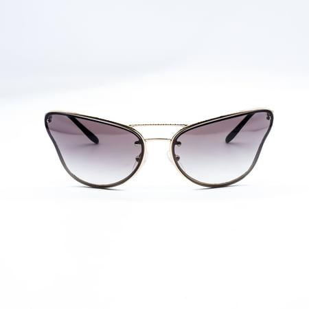 Prada Women's Semi-Rimless Sunglasses