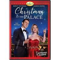 Christmas at the Palace (DVD)