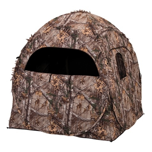 GROUND BLIND DOGHOUSE CAMOUFLG
