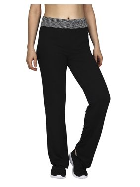 Maternity HDE Flared Yoga Pant (Activewear)