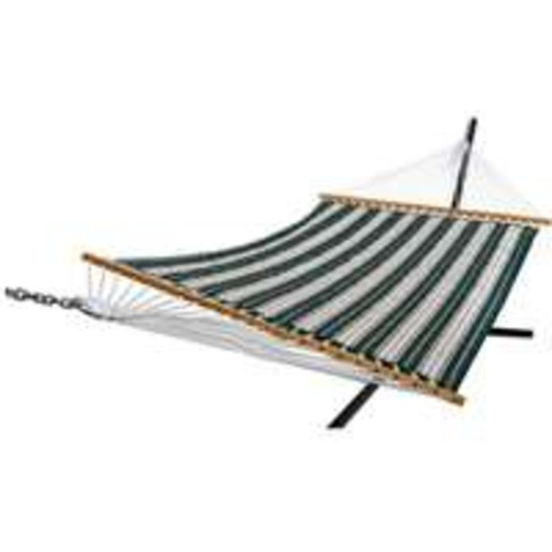 Hammock Large Quilted THE CIT GRP COMMERCIAL Misc Lawn Furniture QWICKERB