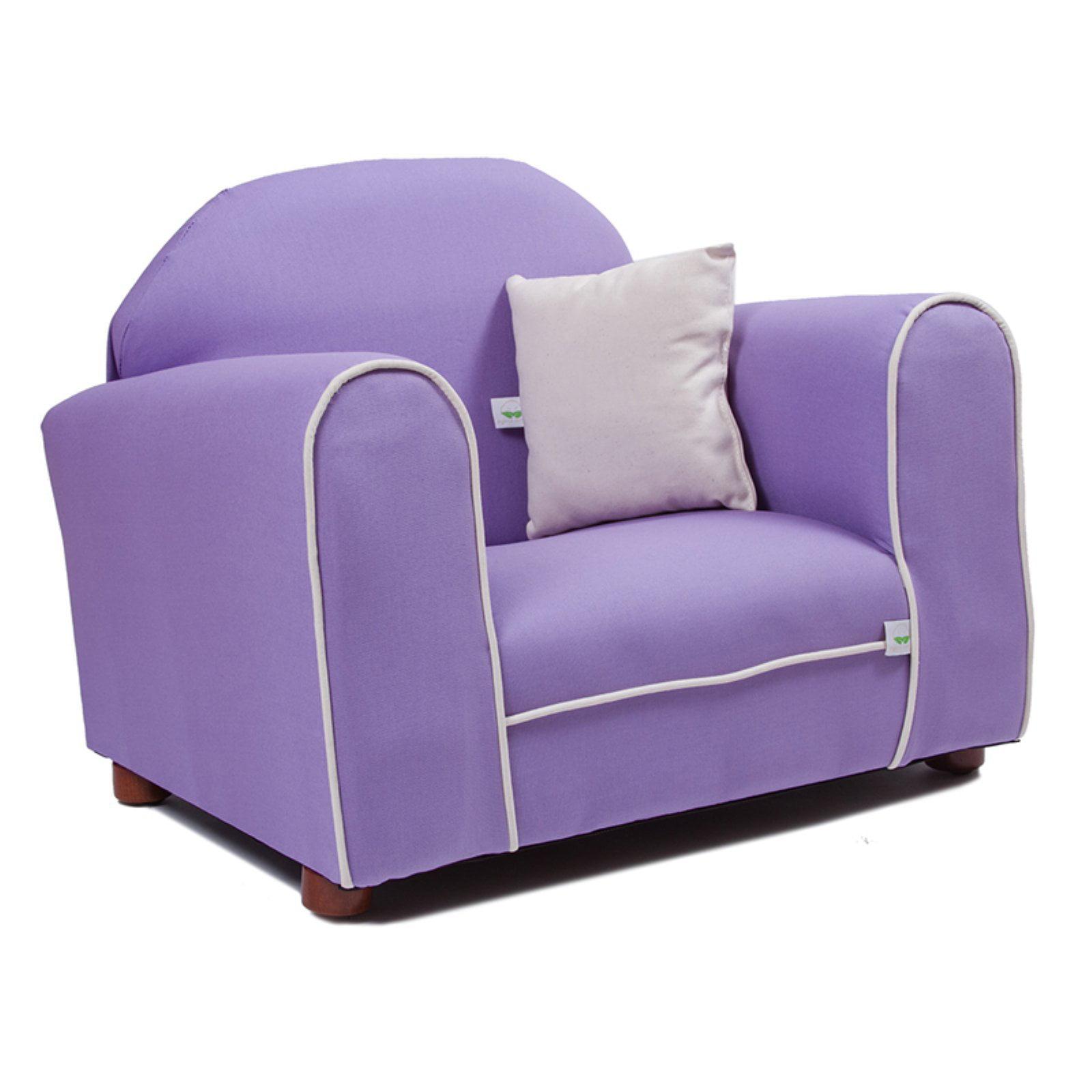 Fantasy Furniture Keep Premium Organic Kids Chair