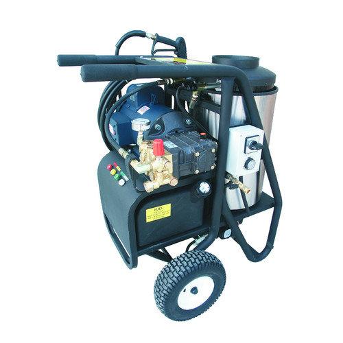 Cam Spray SH Series 1450 PSI Hot Water Electric Diesel Pressure Washer