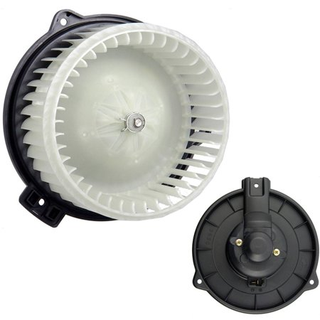 (TOPAZ 7802A217 A/C Blower Motor for Mitsubishi)