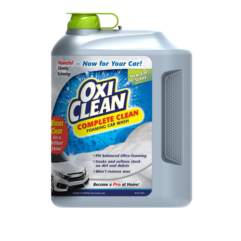 100oz Oxi Clean Car Wash